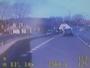 Jechała ul. Sielską ponad 100 km/h. Została zatrzymana przez policjantów z drogówki [VIDEO]