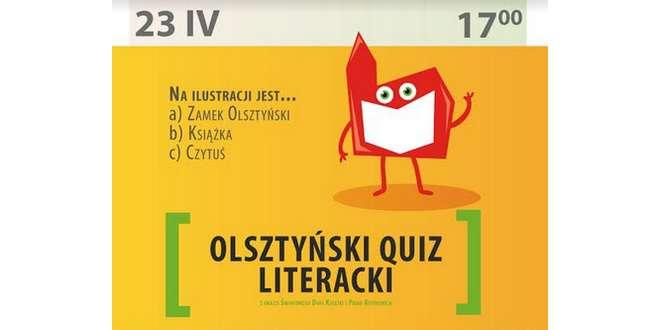 quiz-literacki