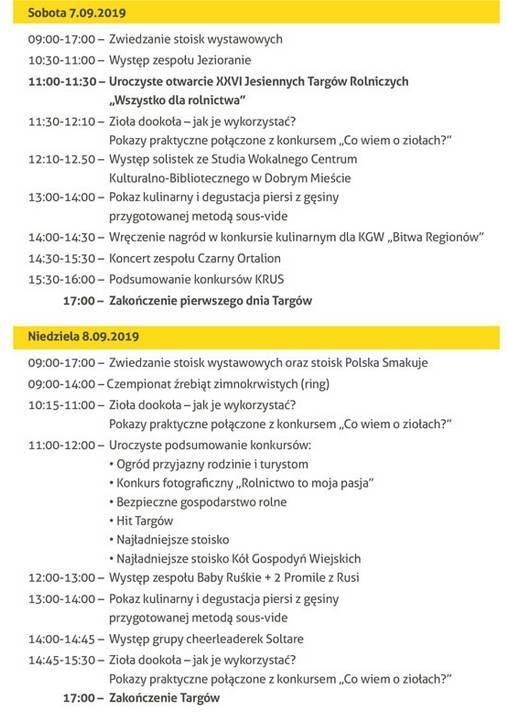 program-targi-rolnicze-olsztyn