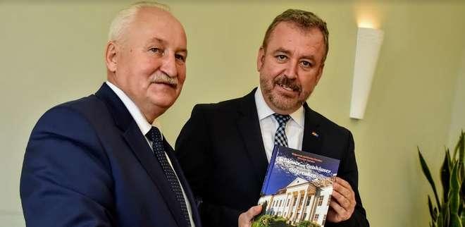 marszalek-minister