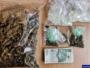 33-latek zatrzymany za posiadanie znacznej ilości narkotyków