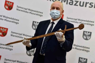 fot: Archiwum Urzędu Marszałkowskiego w Olsztynie