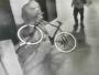 Policja szuka sprawców kradzieży roweru