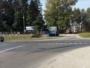 Ruszają prace na budowie ronda na drodze krajowej nr 51 koło Dywit